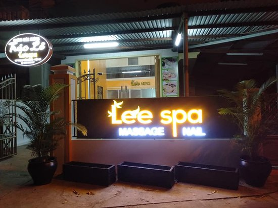 Lee Spa Hoi An