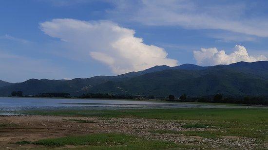Lithotopos, Greece: Lake Kerkini