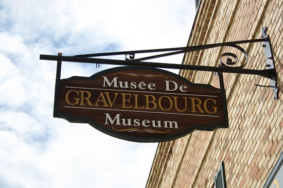 Gravelbourg & District Museum