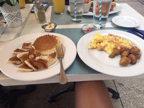 Starlite Cafe Miami Beach Restaurant
