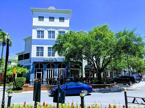 Irish 31 Westchase Tampa Restaurant Reviews Photos