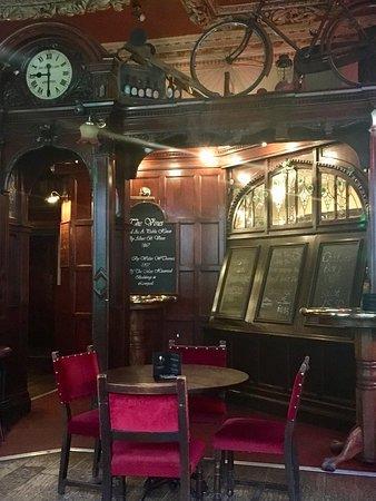 Great pub – Bild von The Vines, Liverpool - Tripadvisor