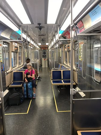 Chicago Transit Authority - CTA - 2019 All You Need to Know