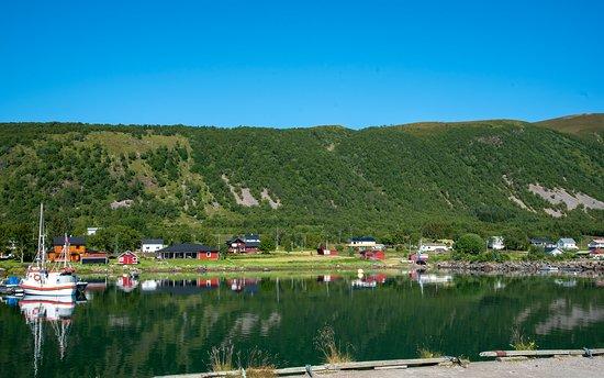 Hadsel, Norge: Småbåthavn