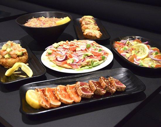 Ninas Sushi