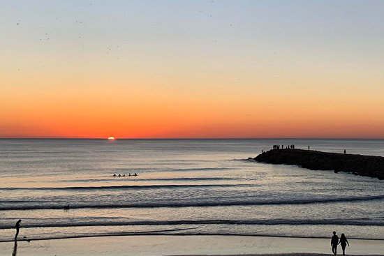 Foto de Costa da Caparica