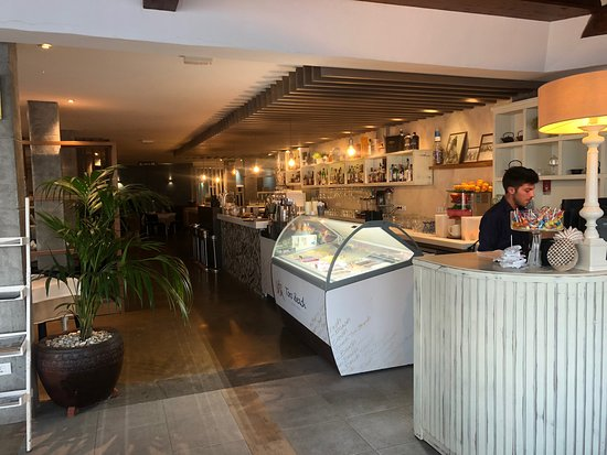 New Bakery cafe Picture