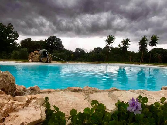11-15 giugno - Lazio - Our Big Naked Italian Road Trip 2021 - Fenait
