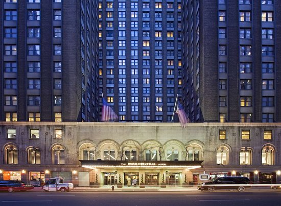 REVIEW: Beware of the resort fee! - Park Central Hotel New York, New