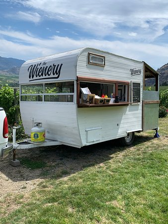 The Wienery - Gourmet Hot Dogs - Picture of The Wienery