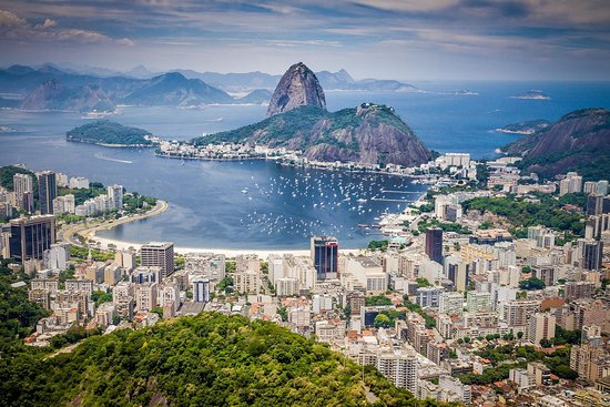 Brazil Vip Tailor-made Tours
