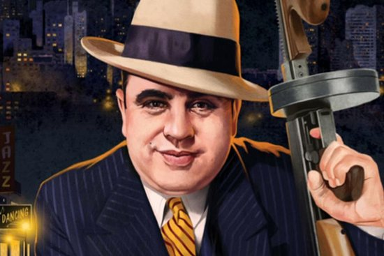 Criminal Gangster Al Capone and Ghosts Tour in Chicago