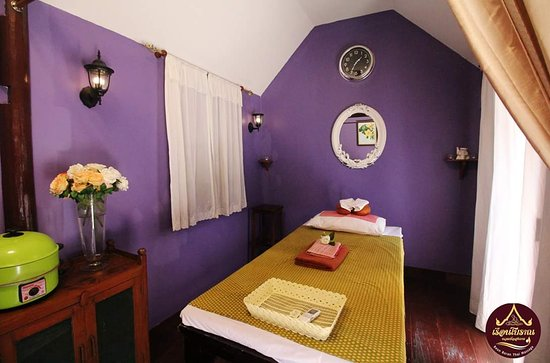 Ruen Boran Thai Massage