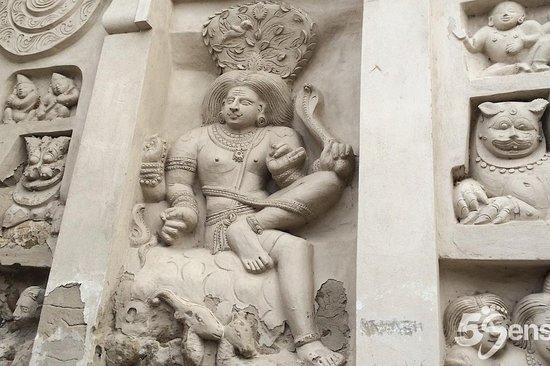 Chennai 5 Senses Tours