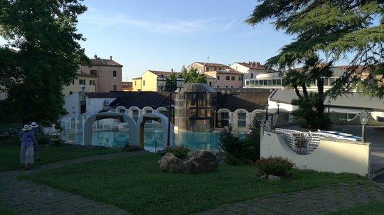 Piscina Comunale Casciana Terme