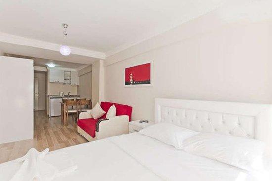 Ortaköy Aparts Residences