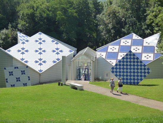 Musée de la Céramique à Desvres