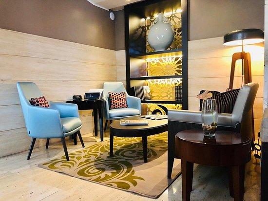 Hotel Indigo Rome - St. George: Novità al nostro bar