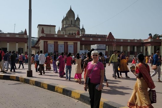Kolkata 5 Senses Tours