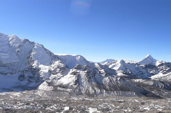 Dream Himalaya Adventures