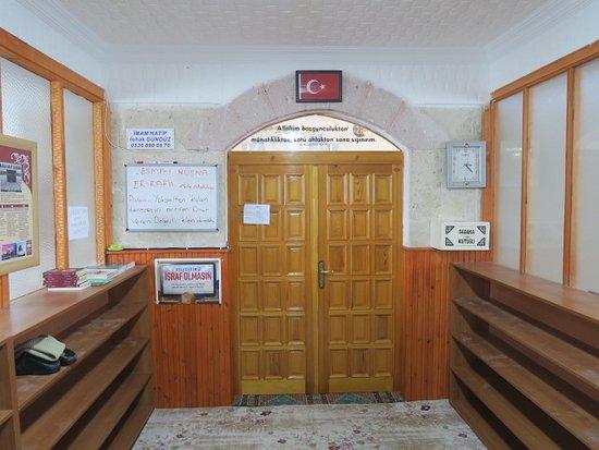Mustafapasa Yeni Cami