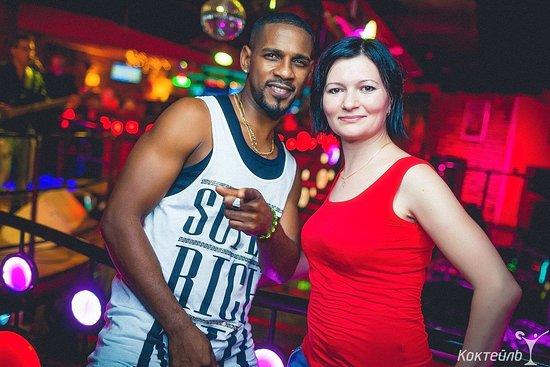 Ночные клубы москвы латиноамериканские танцы клуб в москве на 10