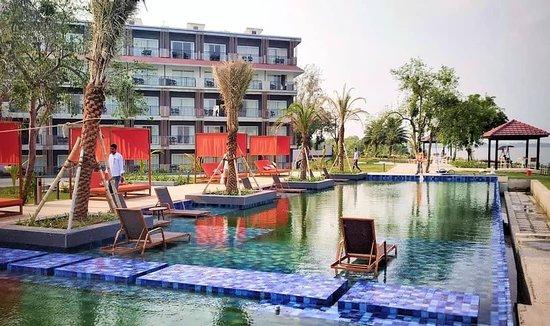 Hotel Sonar Bangla Taki