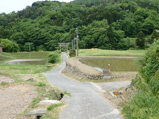Mikameyama Shrine