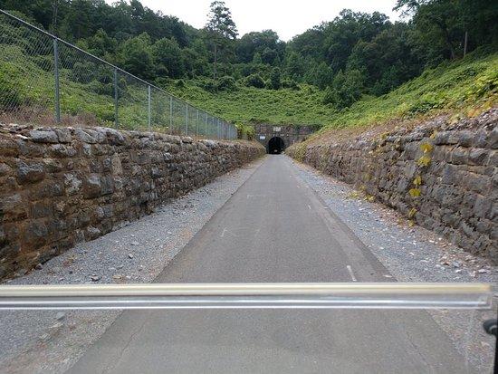 Foto de Tunnel Hill
