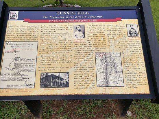 Tunnel Hill Photo