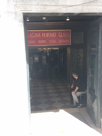 Laguna Murano Glass (Venice) - 2019 All You Need to Know