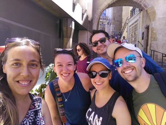 Let's Visit Coimbra
