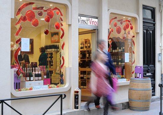 Vins & Vinos