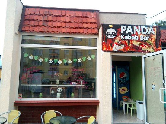 Panda Kebab Bydgoszcz Recenzje Restauracji Tripadvisor