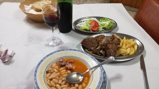 imagen Restaurante El Padrino en Villafranca del Bierzo