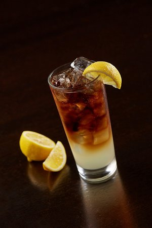 MR MIKES Steakhouse Casual Kitimat: Vancouver Island Iced Tea