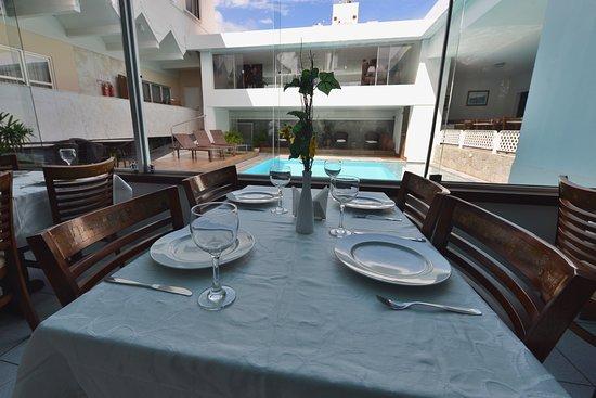 فندق أريتوبا بارك صورة فوتوغرافية