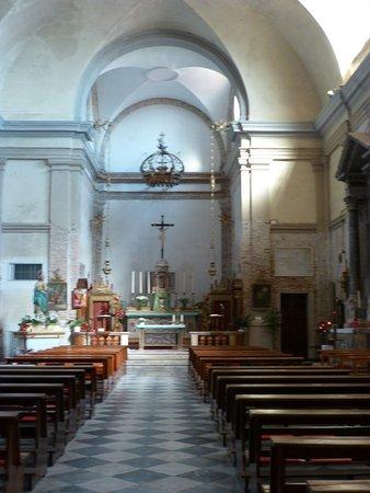 Pellestrina, Chiesa di Sant'Antonio