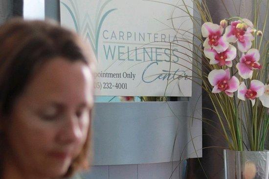 Tripadvisor - صور مميزة لـ Carpinteria Wellness & Carp Yoga Center - Carpinteria صور فوتوغرافية