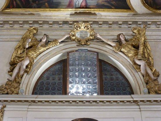 Chioggia, Museo Pinacoteca Della Santissima Trinita