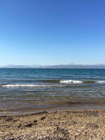 Dilesi, اليونان: Δηλεσι περιοχή πλάκα