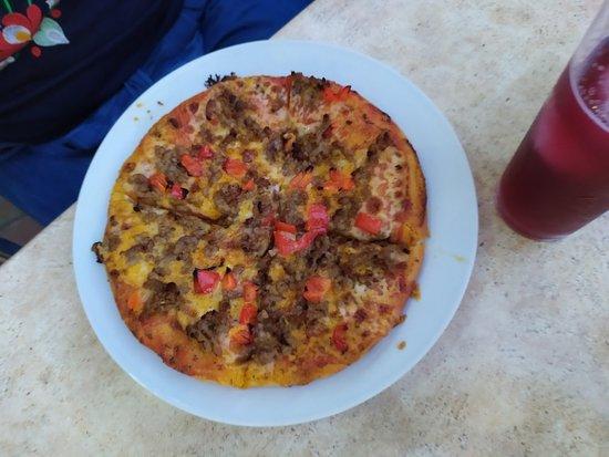 imagen Pizzeria Nuevo Mont Blanc en Casabermeja