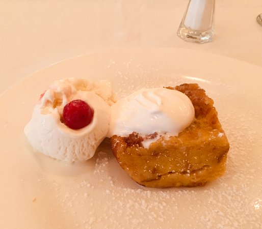 Cranford, นิวเจอร์ซีย์: European Bread Pudding