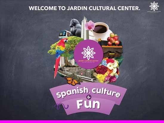 Jardin Spanish School