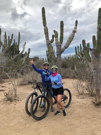 Los Cabos Mountain Bike Adventure and Eco-Farm صورة فوتوغرافية