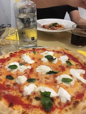 La Pimpa Pizzeria-billede