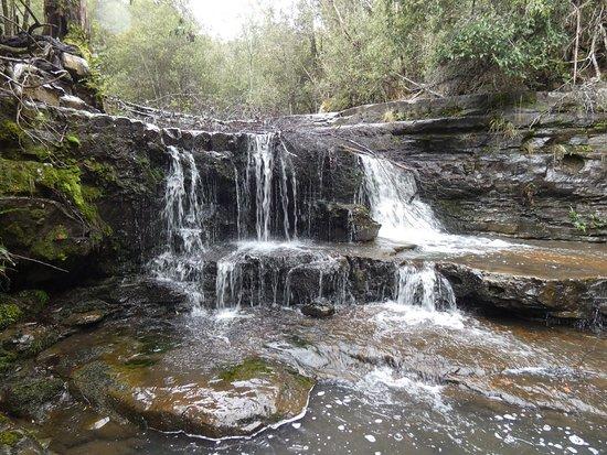 Black Glen Falls
