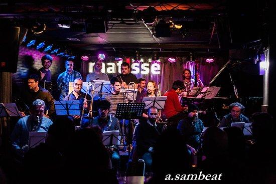 Matisse Club