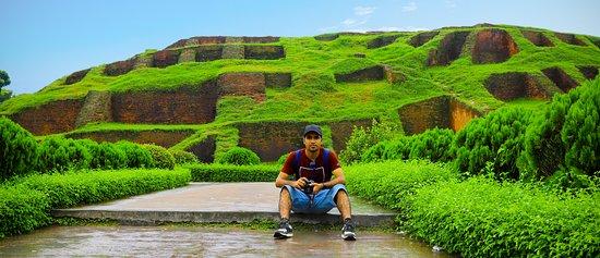 Bogra照片
