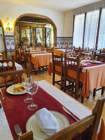Rodona, Spania: Comedor Fin de Semana